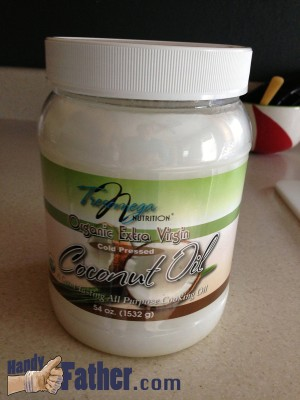 Coconut Oil: The best oil for cooking